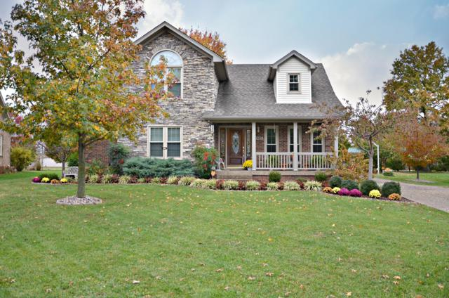 7405 Crabtree Dr, Louisville, KY 40228 (#1518921) :: Team Panella