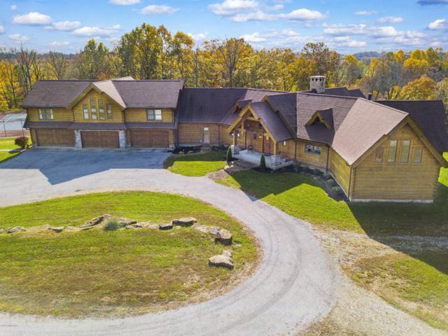 4000 Greenhaven Ln, Goshen, KY 40026 (#1518928) :: The Elizabeth Monarch Group