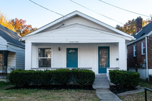 1412 Berry Blvd, Louisville, KY 40215 (#1518930) :: At Home In Louisville Real Estate Group