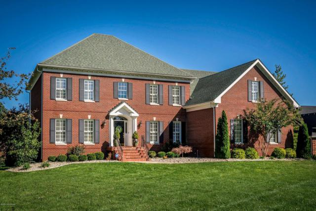 2701 Springcrest Ct, Prospect, KY 40059 (#1518932) :: The Sokoler-Medley Team