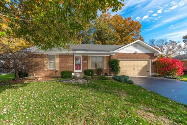 1960 NW Kennedy Dr, Corydon, IN 47112 (#1518943) :: The Stiller Group