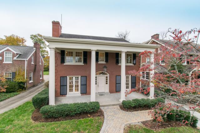 2116 Village, Louisville, KY 40205 (#1518960) :: The Sokoler-Medley Team