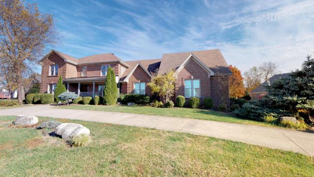 6108 Chinaberry Ct, Prospect, KY 40059 (#1518984) :: The Stiller Group