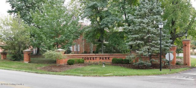 708 Forest Park Rd, Louisville, KY 40223 (#1518987) :: The Stiller Group