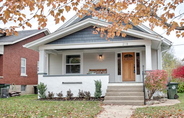 218 Cornell Pl, Louisville, KY 40207 (#1519012) :: At Home In Louisville Real Estate Group
