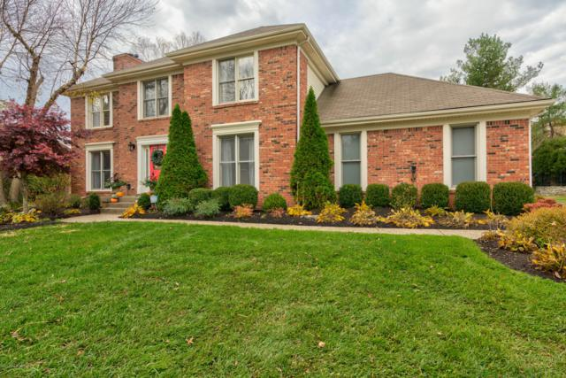 202 Willoughby Ct, Louisville, KY 40245 (#1519023) :: Segrest Group