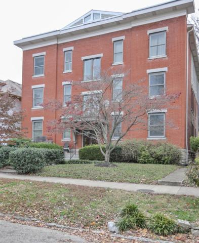 2015 Bonnycastle Ave #301, Louisville, KY 40205 (#1519083) :: Segrest Group