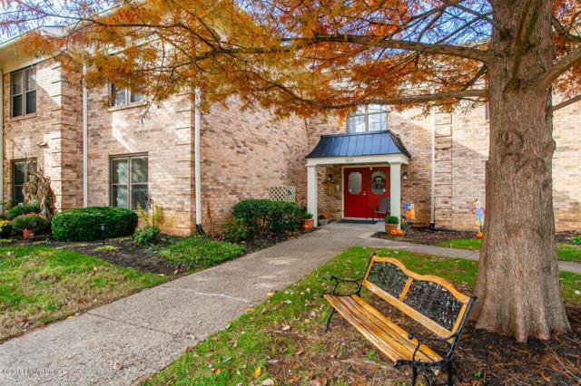 1800 Manor House Dr #101, Louisville, KY 40220 (#1519087) :: The Stiller Group