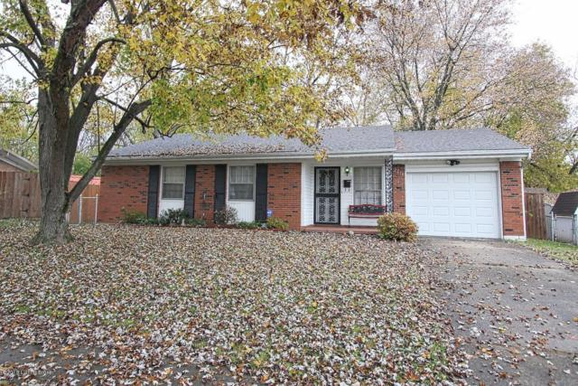 2214 Palmer Ct, New Albany, IN 47150 (#1519112) :: Segrest Group
