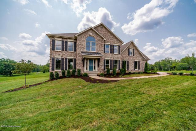 13018 Dove Point Pl, Louisville, KY 40299 (#1519135) :: Team Panella