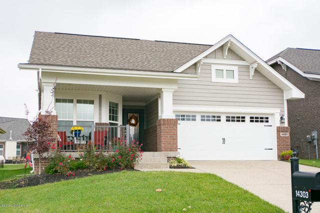 14303 Hartland Ave, Louisville, KY 40299 (#1519197) :: Team Panella