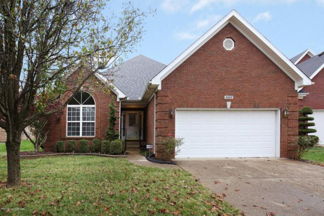 4022 Pleasant Glen Dr, Louisville, KY 40299 (#1519334) :: The Sokoler-Medley Team
