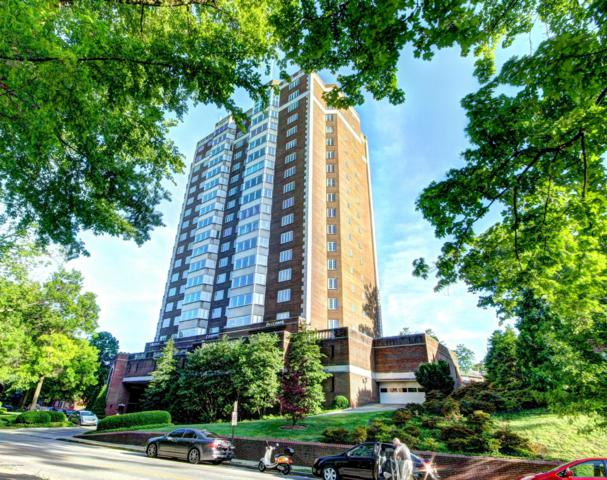 1400 Willow Ave #2007, Louisville, KY 40204 (#1519365) :: The Stiller Group