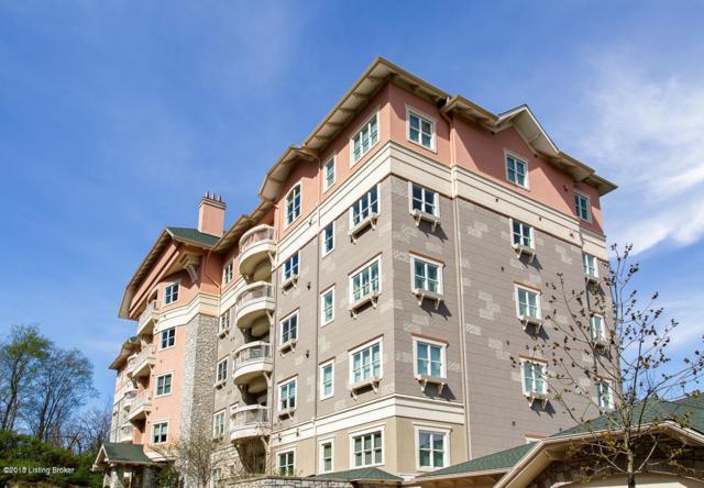 1409 Mockingbird Terrace Dr #203, Louisville, KY 40207 (#1519366) :: Keller Williams Louisville East