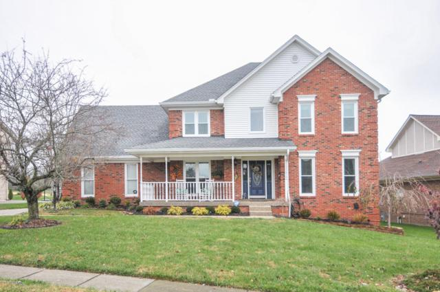 8120 Bohannon Station Rd, Louisville, KY 40291 (#1519378) :: At Home In Louisville Real Estate Group