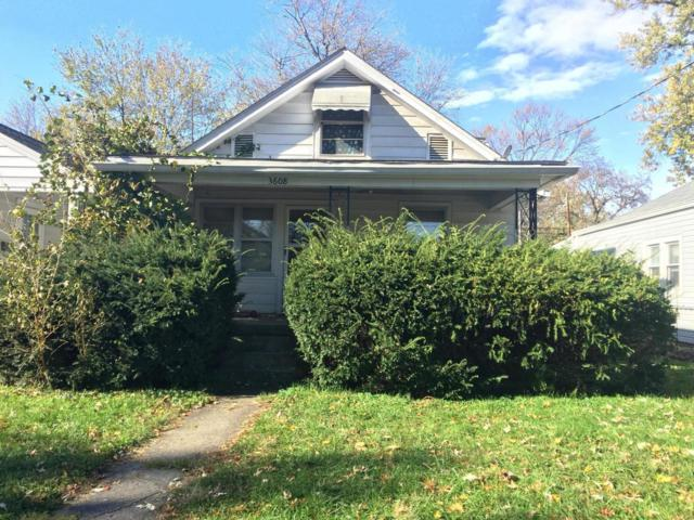 3608 Lentz Ave, Louisville, KY 40215 (#1519402) :: Team Panella