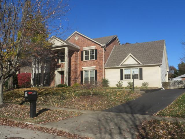 603 Hatler Ct, Louisville, KY 40223 (#1519424) :: The Sokoler-Medley Team