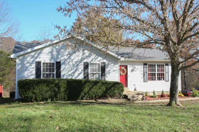 272 Country View Dr, Taylorsville, KY 40071 (#1519452) :: The Sokoler-Medley Team