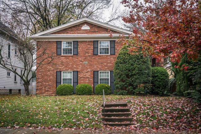 2201 Alta, Louisville, KY 40205 (#1519458) :: The Stiller Group