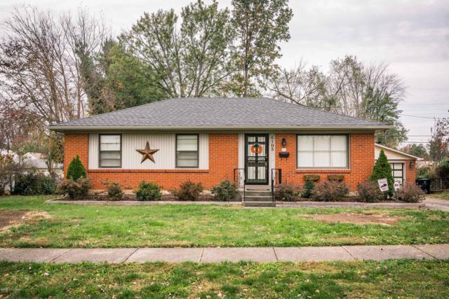4105 Berkshire Ave, Louisville, KY 40220 (#1519486) :: Team Panella