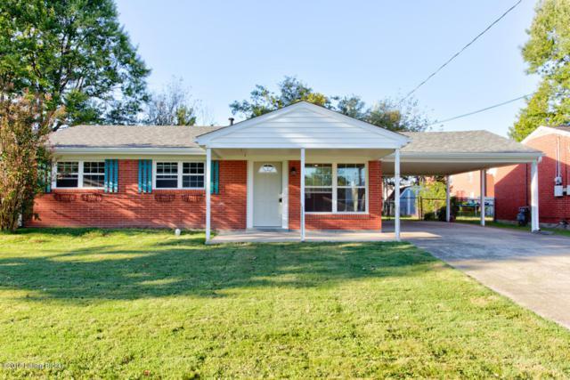 322 Meadowood Rd, Louisville, KY 40229 (#1519502) :: Segrest Group