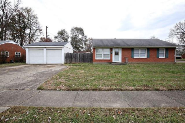 3006 Somber Way, Louisville, KY 40220 (#1519596) :: Team Panella