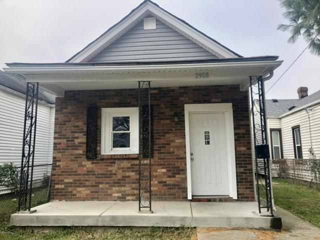 2908 S 5th St, Louisville, KY 40208 (#1519601) :: Team Panella