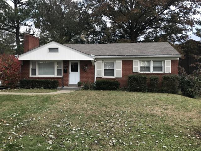 1724 Larkmoor Ln, Louisville, KY 40218 (#1519625) :: Team Panella