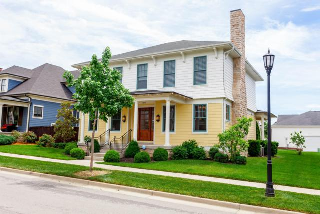 8911 Coltsfoot Trace, Prospect, KY 40059 (#1519640) :: Team Panella