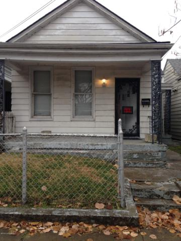 635 Atwood St, Louisville, KY 40217 (#1519641) :: The Sokoler-Medley Team