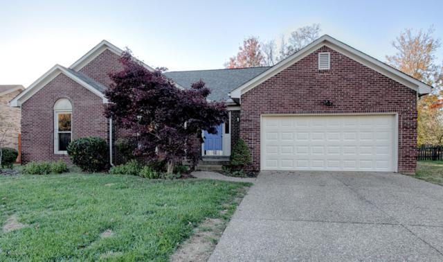 7708 Westwood Farms Ct, Louisville, KY 40220 (#1519647) :: The Sokoler-Medley Team