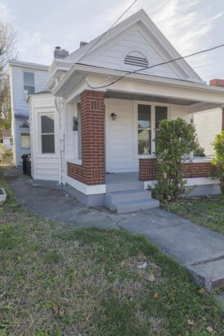 1040 E Kentucky St, Louisville, KY 40204 (#1519657) :: At Home In Louisville Real Estate Group