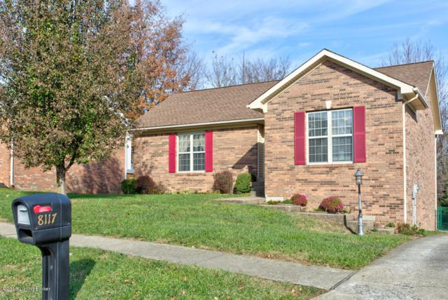 8117 Village Point Dr, Louisville, KY 40291 (#1519670) :: The Sokoler-Medley Team