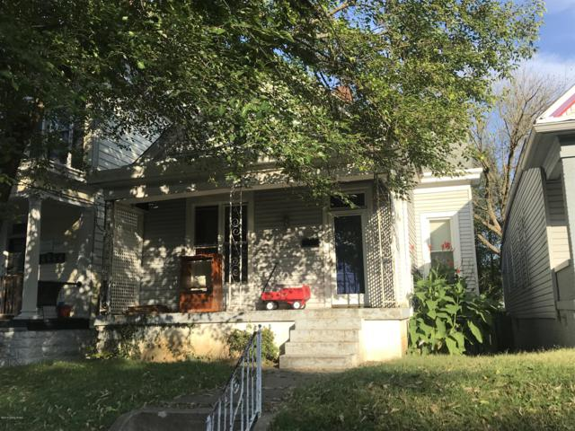 1609 Lucia Ave, Louisville, KY 40204 (#1519743) :: At Home In Louisville Real Estate Group