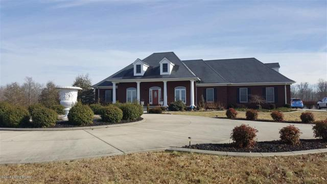 2938 Lyons Station Rd, New Haven, KY 40051 (#1519815) :: The Sokoler-Medley Team