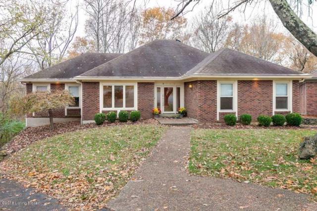 8000 Weyanoke Ct, Prospect, KY 40059 (#1519838) :: At Home In Louisville Real Estate Group