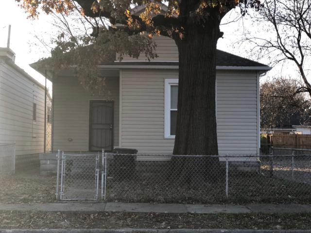3928 S Brook St, Louisville, KY 40214 (#1519906) :: Segrest Group