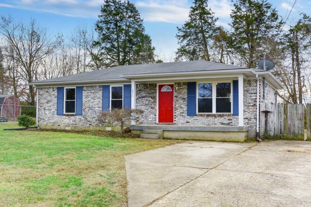 251 Fortney Ln, Mt Washington, KY 40047 (#1519941) :: Impact Homes Group