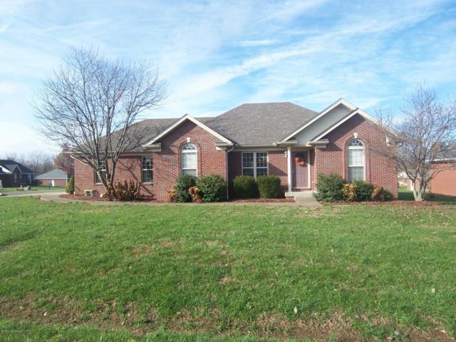 1001 Whispering Oak, Bardstown, KY 40004 (#1520017) :: At Home In Louisville Real Estate Group