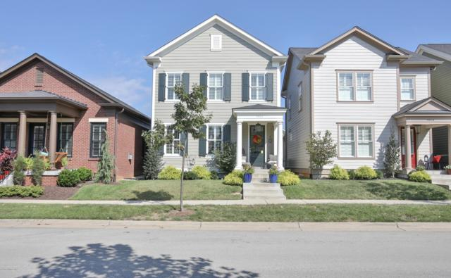 9521 Indian Pipe Ln, Prospect, KY 40059 (#1520079) :: At Home In Louisville Real Estate Group