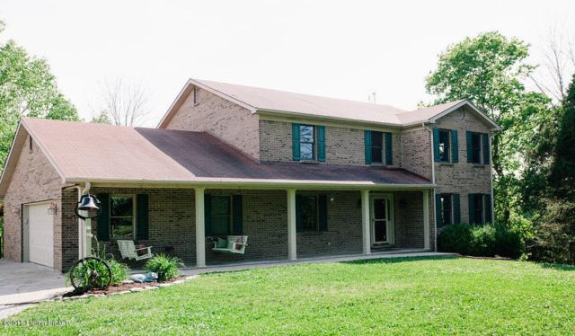 1215 Stratton Rd, Salvisa, KY 40372 (#1520124) :: At Home In Louisville Real Estate Group