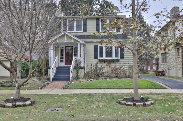 2554 Tennyson Ave, Louisville, KY 40205 (#1520158) :: At Home In Louisville Real Estate Group