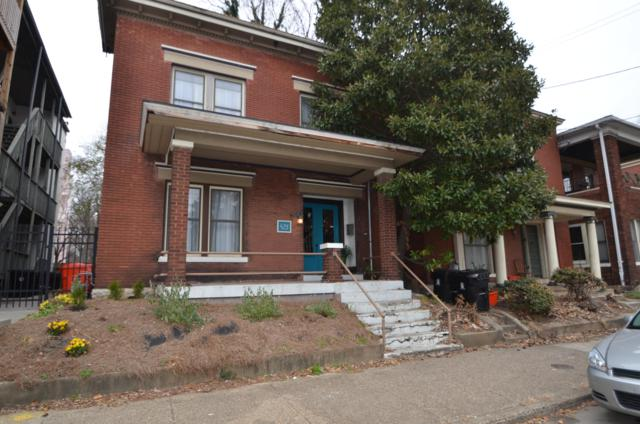 425 W Hill St, Louisville, KY 40208 (#1520201) :: At Home In Louisville Real Estate Group