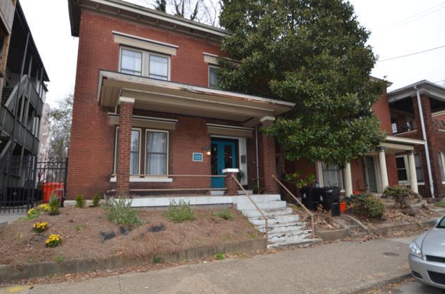 425 W Hill St, Louisville, KY 40208 (#1520201) :: Team Panella