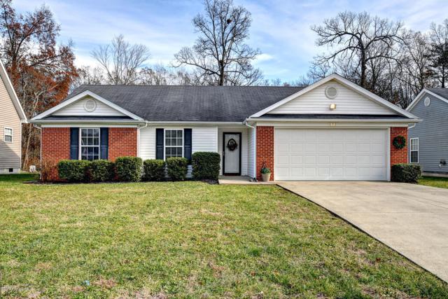 473 Shady Glen Cir, Shepherdsville, KY 40165 (#1520240) :: Impact Homes Group