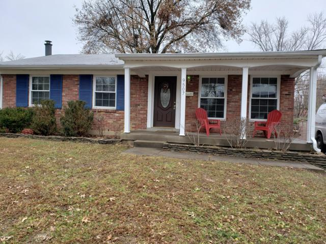 9507 Shanna Dr, Jeffersontown, KY 40299 (#1520256) :: The Sokoler-Medley Team