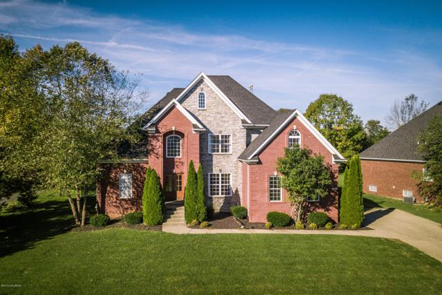 314 Persimmon Ridge Dr, Louisville, KY 40245 (#1520259) :: At Home In Louisville Real Estate Group