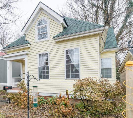 1440 Rufer Ave, Louisville, KY 40204 (#1520300) :: At Home In Louisville Real Estate Group