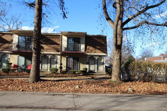 213 Fairfax Ave #10, Louisville, KY 40207 (#1520364) :: Team Panella