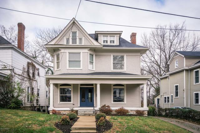 186 Coral Ave, Louisville, KY 40206 (#1520493) :: Team Panella